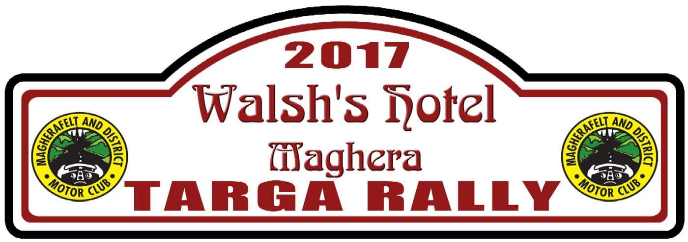 Targa Logo Web